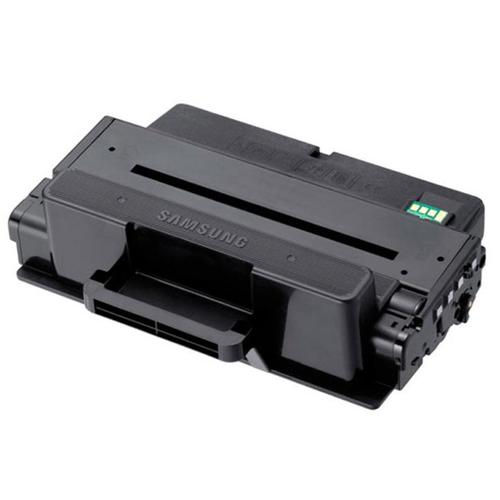 Samsung MLT-D205E Laser Toner Cart Extra High Yield Page Life 10000pp Black Ref SU951A