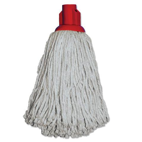 Eclipse PY Socket Mop Head Red 350G Ref MHCE12R