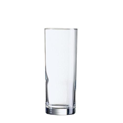 Flutino Glass 10.5oz 300ml [Pack 6]