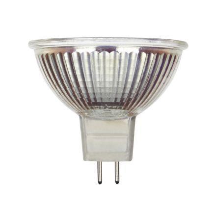 Tungsram 35W MR16 Precise Bright 5000 GU5.3 Halogen Bulb Dim 450lm EEC-B Ref84651 *Up to 10 Day Leadtime*