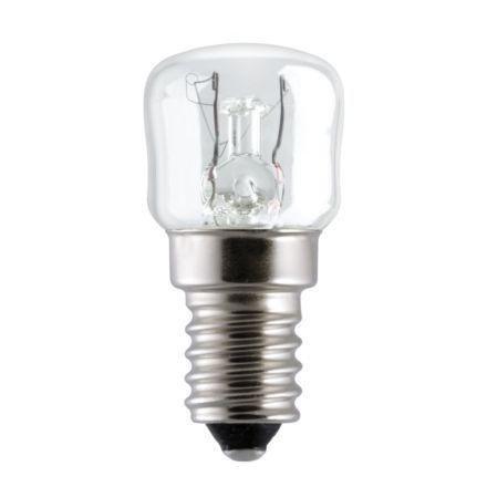 Tungsram 15W Oven E14 Pygmy Incandescent Bulb 85lm Dimmable 240V Ref93515 *Up to 10 Day Leadtime*
