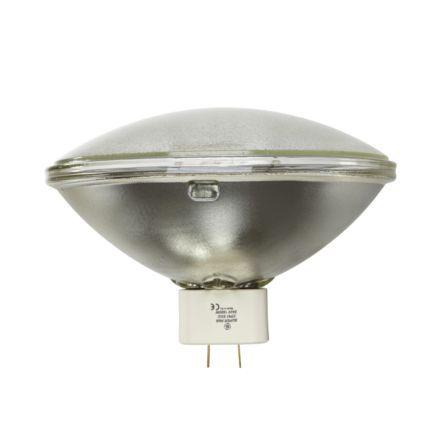 Tungsram 1000W GX16d PAR64 13deg Beam Angle Showbiz Bulb Dimmable EEC-C Ref88550 *Up to 10 Day Leadtime*