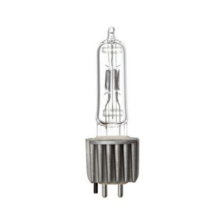 Tungsram 750W Single Ended Halogen G9.5 Showbiz Lamp 18975lm EEC-C Ref88473 *Up to 10 Day Leadtime*