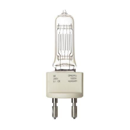 Tungsram 2000W Single Ended Halogen G38 Showbiz Bulb Dimm 54000lm EEC-C Ref88488 *Up to 10 Day Leadtime*