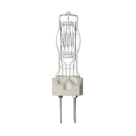 Tungsram 1900W Single Ended Halogen GX38q Showbiz Bulb Dim 27000lm EEC-D Ref88880 *Up to 10 Day Leadtime*