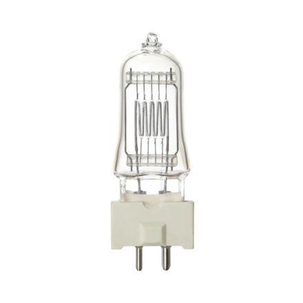 Tungsram 500W Specialist Projector GY9.5 Showbiz Bulb 8500lm Dim EEC-E Ref88468 *Up to 10 Day Leadtime*
