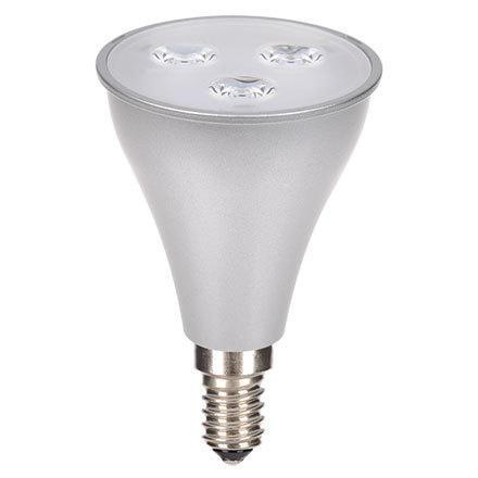 Tungsram 3W E14 R50 Energy Start LED Bulb 240lm 230V EEC-A+ Extra Warm White Ref84609*Upto 10DayLeadtime*