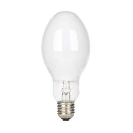 Tungsram 70W Lucalox E27 Elliptical Hi Intensity Discharge Bulb 6000lm EEC-A Ref88257*Upto10 DayLeadtime*
