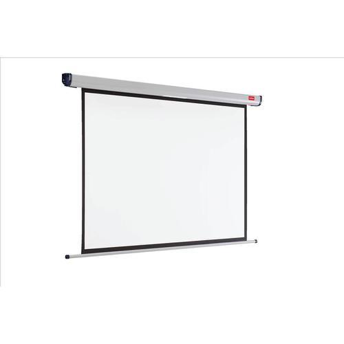 Nobo Wall Widescreen Projection Screen W2000xH1350mm Ref 1902393W-