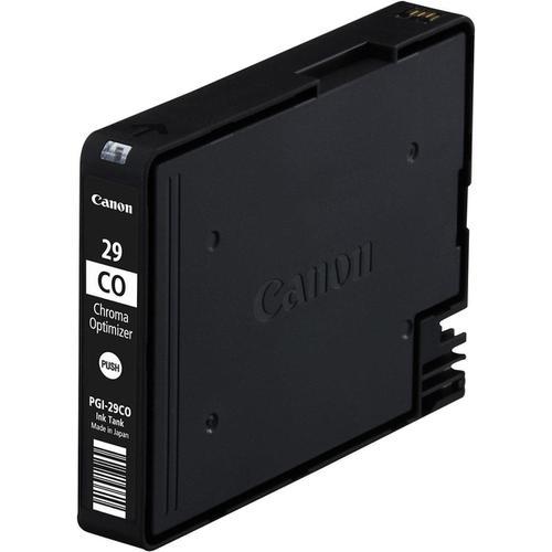 Canon PGI-29CO Chroma Optimiser Inkjet Cartridge 429photos Clear Ref 4879B001 *3to5 Day Leadtime*