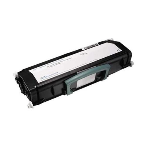 Dell P579K Laser Toner Cartridge Page Life 3500pp Use & Return Black Ref 593-10501 *3to5 Day Leadtime*