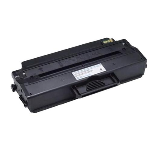 Dell PVVWC Laser Toner Cartridge Page Life 1500pp Black Ref 593-11110 *3to5 Day Leadtime*