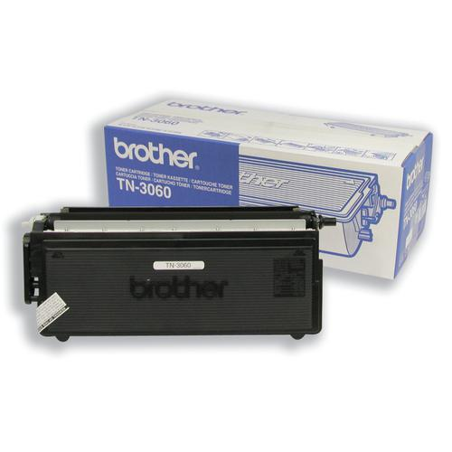 Brother Laser Toner Cartridge High Yield Page Life 6700pp Black Ref TN3060
