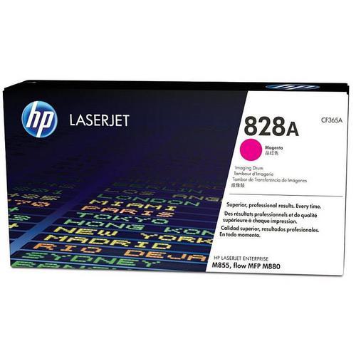 Hewlett Packard [HP] 828A Drum Unit Page Life 30000pp Magenta Ref CF365A