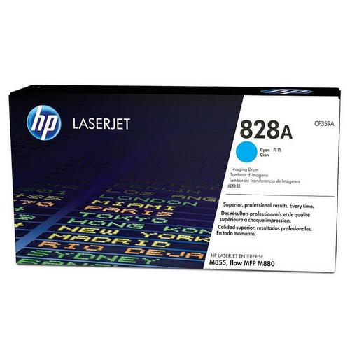 Hewlett Packard [HP] 828A Drum Unit Page Life 30000pp Cyan Ref CF359A