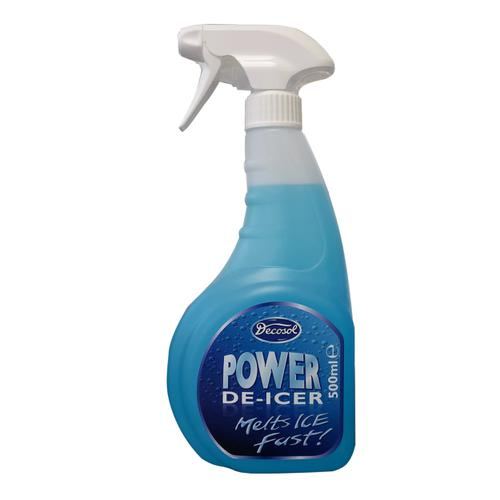 De-Icer Trigger Spray 750ml