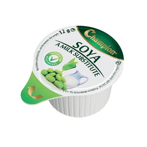 Soya Milk Jiggers 12ml Ref NST 819 [Pack 80]
