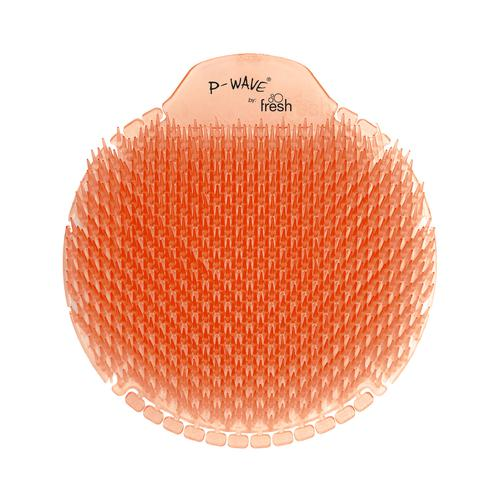 P-Wave Slant6 Urinal Screens Mango Ref WZS660MG [Pack 10]