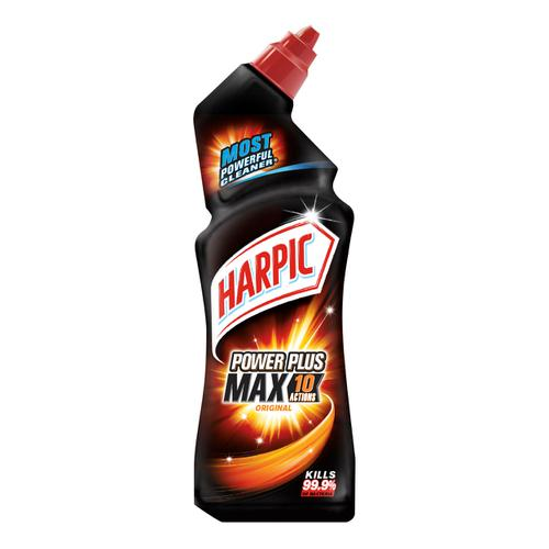 Harpic Power Plus Max 10X Toilet Cleaner 750ml Ref RB788653