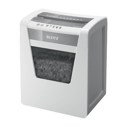 Leitz Office IQ Shredder Micro Cut P-5 Ref 80021000