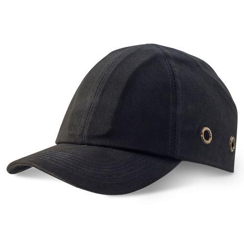 B-Brand Safety Baseball Cap Black Ref BBSBCBL *Up to 3 Day Leadtime*