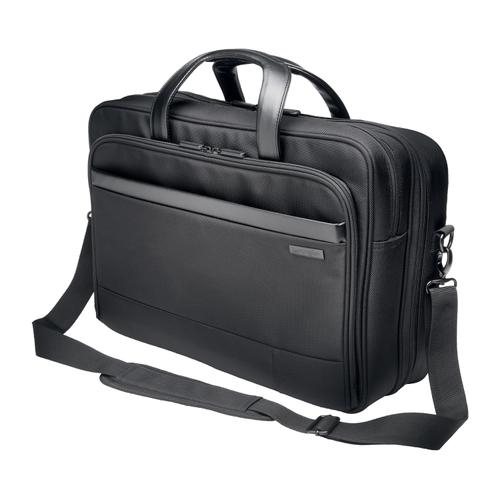 Kensington Contour 2.0 17inch Laptop Carry Case Black Ref K60387EU