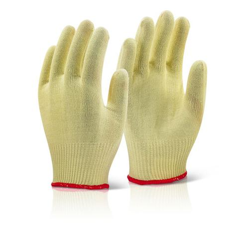Click Kutstop Kevlar Lightweight Glove 10 [Pack 10] Ref KGLW10 *Up to 3 Day Leadtime*