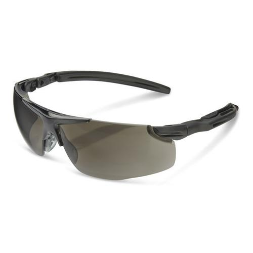 B-Brand Heritage H50 Anti-Fog Ergo Temple Spectacles Smoke Ref BBH50S *Up to 3 Day Leadtime*