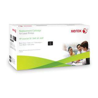 Xerox Phaser 3610 Laser Toner Cartridge High Yield Page Life 14100pp Black Ref 106R02722