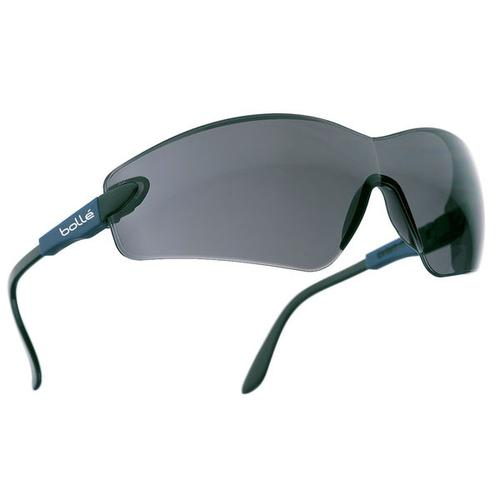 Bolle Viper Spectacles Smoke Ref BOVIPCF [Pack 10] *Up to 3 Day Leadtime*