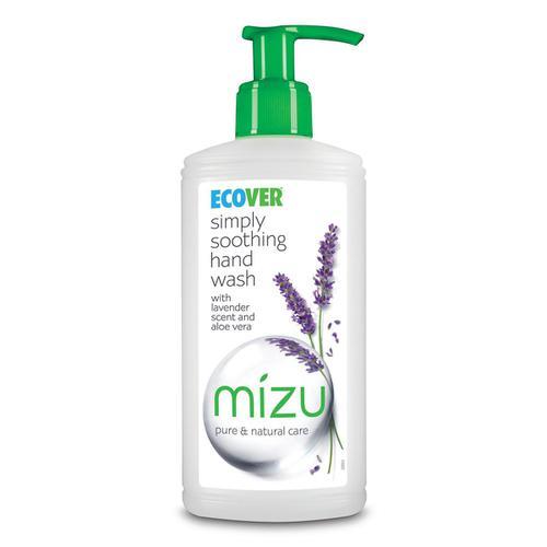 Ecover Liquid Hand Soap Lavender & Aloe Vera 250ml Ref 0604052