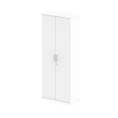 Trexus Door Pack for 2000mm High Cupboard White Ref I000176