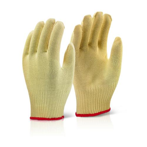 Click Kutstop Kevlar Mediumweight Gloves 09 [Pack 10] Ref KGMW09 *Up to 3 Day Leadtime*