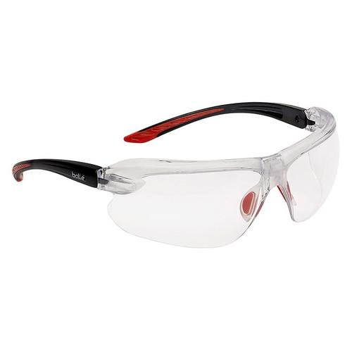 Bolle Iri-S Reading Area +2.5 Safety Glasses Ref BOIRIDPSI2-5 *Up to 3 Day Leadtime*
