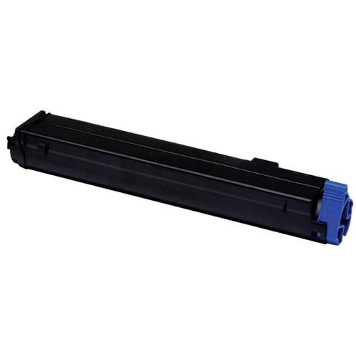 OKI Laser Toner Cartridge High Yield Page Life 7000pp Black Ref 45807106