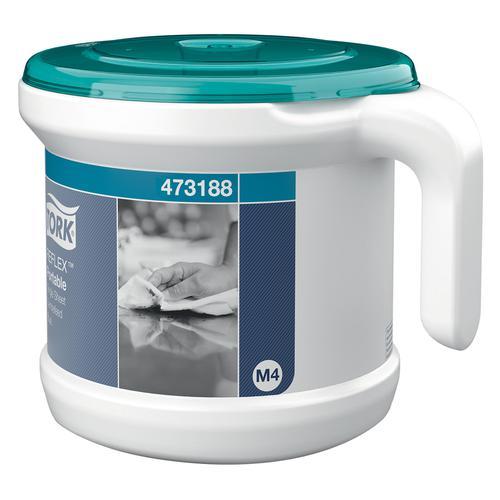 Tork Reflex Portable Centrefeed Dispenser System Ref 473188