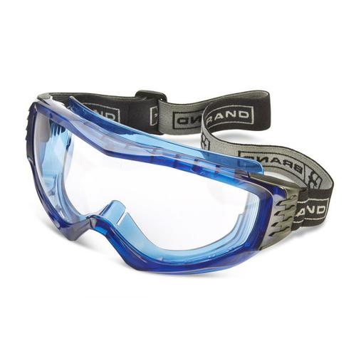B-Brand Hamilton Goggles Clear Ref BBHAM [Pack 5] *Up to 3 Day Leadtime*