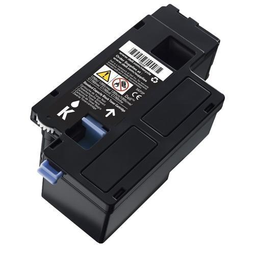 Dell TRNFF Laser Toner Cartridge Page Life 700pp Black Ref 593-11144