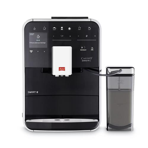 Melitta Barista TS Smart Bean to Cup Coffee Machine Black Ref 6764549