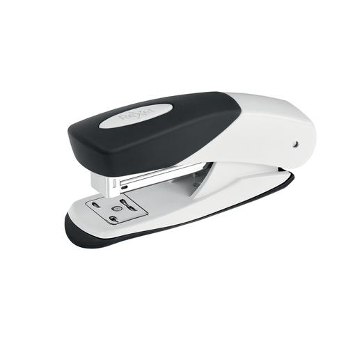 Rexel Matador Half Strip Stapler Throat 50mm White Ref 2115687