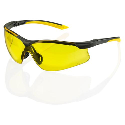 B-Brand Yale Spectacles Yellow Ref BBYSS2Y [Pack 10] *Up to 3 Day Leadtime*