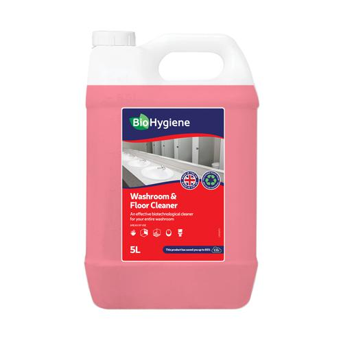 BioHygiene Washroom & Floor Cleaner 5L