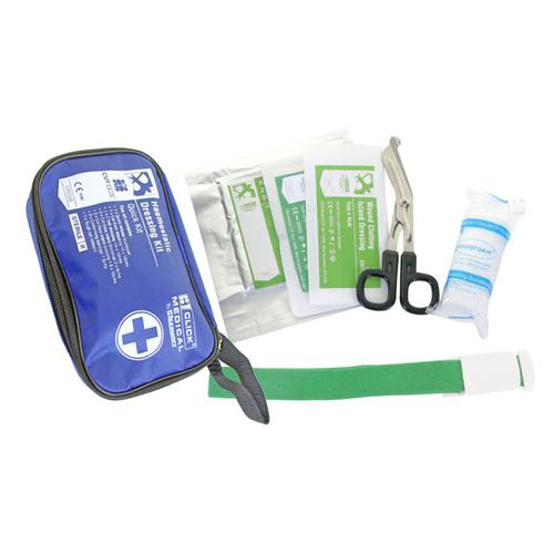 Cut-Eeze Haemostatic Dressing Kit Quick Kit Sterile Ref CM0566 *Up to 3 Day Leadtime*