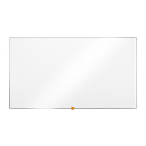 Nobo Widescreen 32inch Whiteboard Enamel Magnetic W710xH400mm Ref 1905301