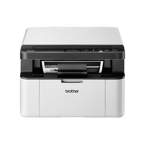 Brother DCP1610W All-in-Box Laser Printer Ref DCP1610WVBZU1