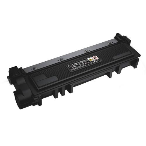Dell PVTHG Toner Cartridge High Yield Page Life 2600pp Black Ref 593-BBLH