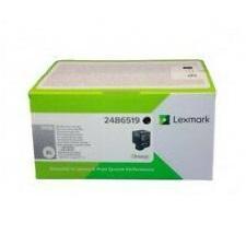 Lexmark C4150 Laser Toner Cartridge Page Life 10000pp Black Ref 24B6519