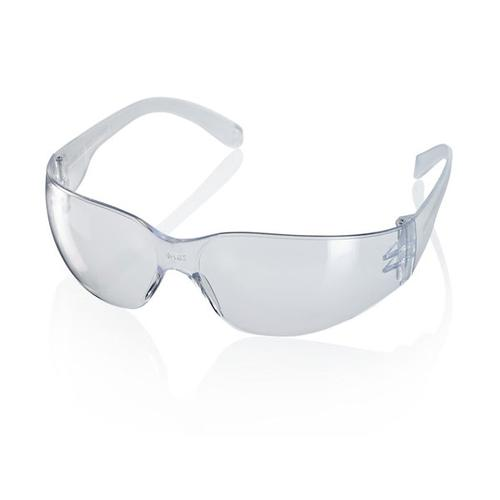 Click Traders Ancona Spectacles Clear Ref CTAS [Pack 10] *Up to 3 Day Leadtime*