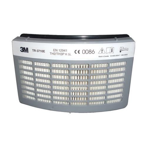 3M Particulate Filter for 3M Versaflo TR-300 Grey Ref 3MTR3712E *Up to 3 Day Leadtime*