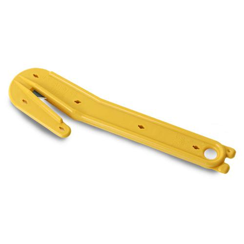Pacific Handy Cutter Snappy Hooker Impact-resistant Handle Yellow Ref SH-701 *Up to 3 Day Leadtime*